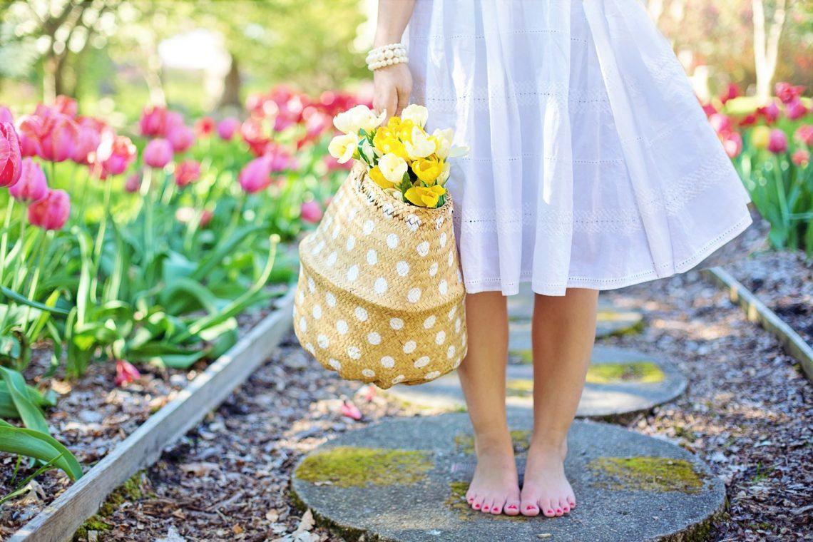 Prendas que no te faltarán esta primavera